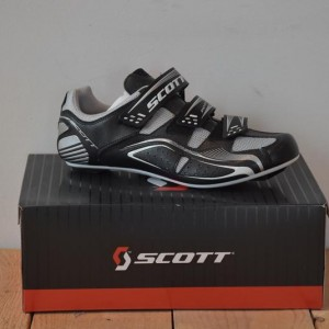 Scott Comp Black