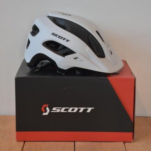 Scott Mythic White