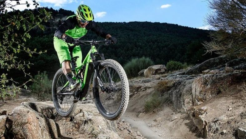 Specialized Levo FSR 6 Fattie getest!